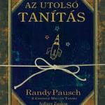 Randy Pausch: Az utolsó tanítás