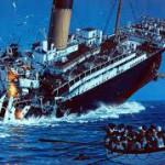 A Titanic tanulságai, avagy hogy kerül a jéghegy az asztalra?