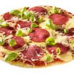 Mi köze a kócsingnak a szalámis pizzához?